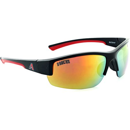 Arizona Optic - Arizona Diamondbacks Hot Corner Sunglasses - OSFA