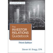 Investor Relations Guidebook: Third Edition - eBook