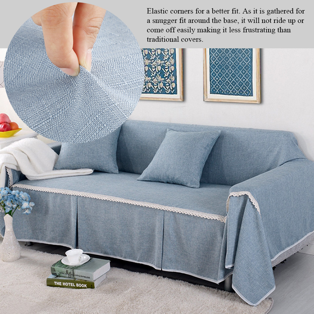 Groovy Hurrise Comfortable Sofa Couch Cover Chair Throw Mat Furniture Protector Slipcover Furniture Cover Couch Cover Bralicious Painted Fabric Chair Ideas Braliciousco