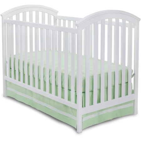 Delta Children Arbour 3 In 1 Convertible Crib   Choose Your Finish