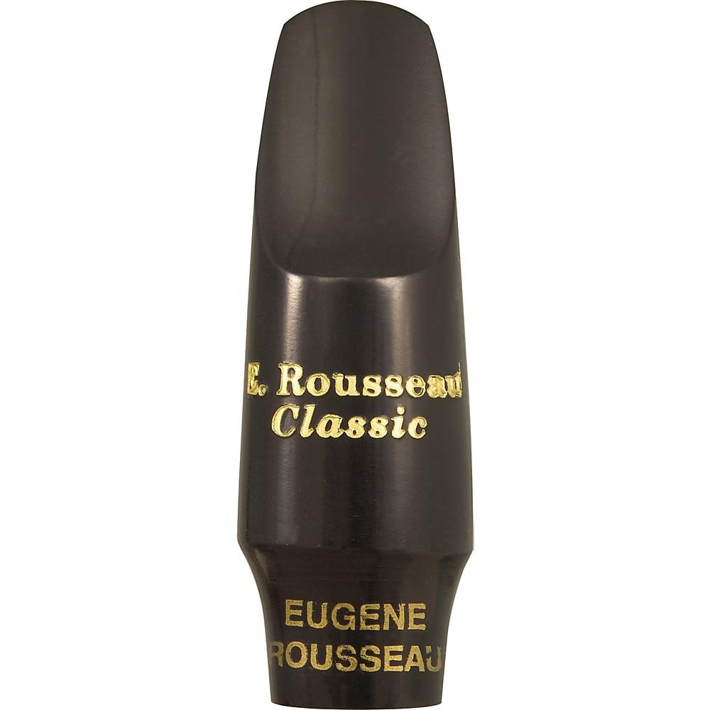 E. Rousseau New Classic Soprano Sax Mouthpiece NC4 by E. Rousseau