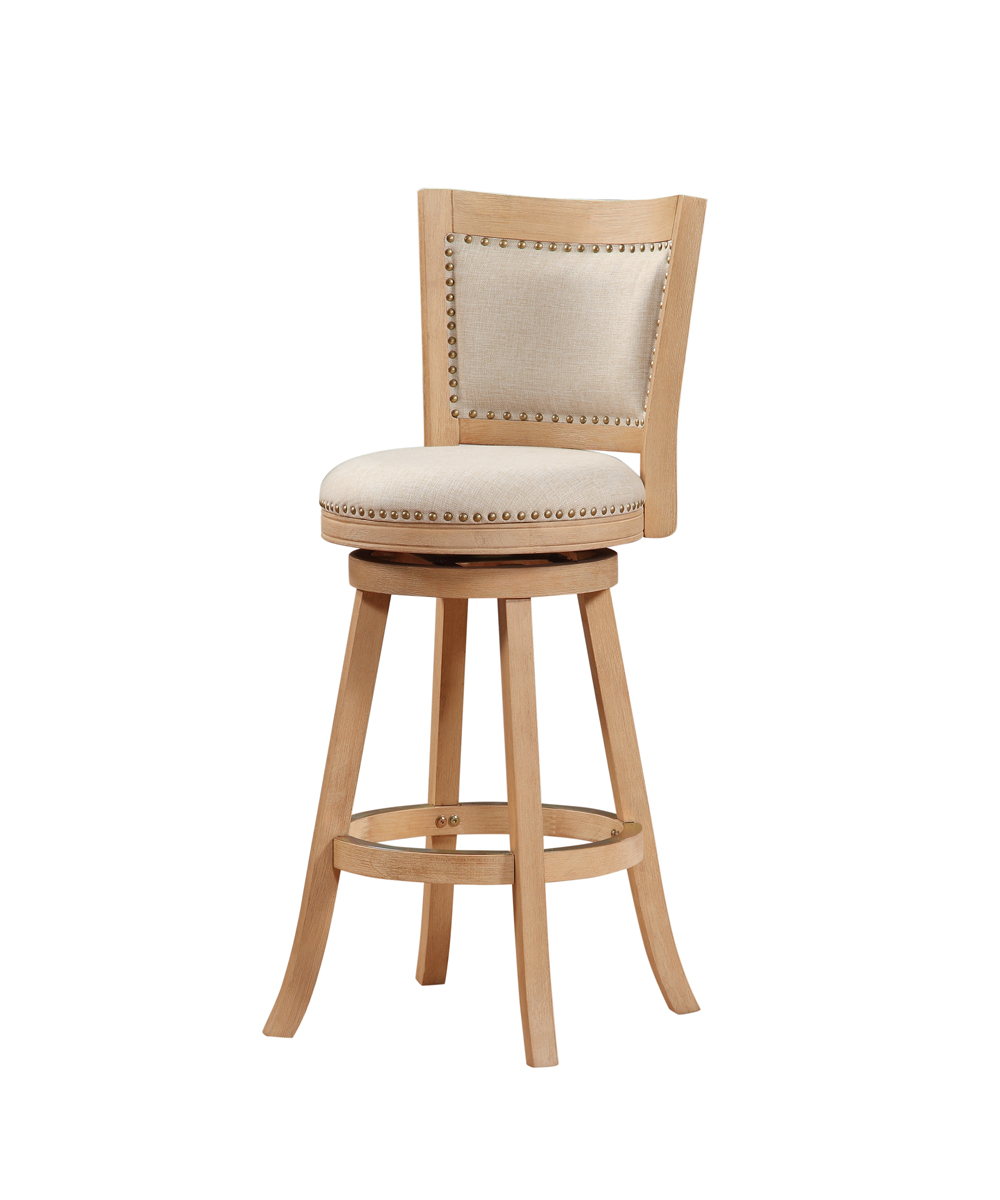 "Boraam 29"" Melrose Bar Stool, Multiple Colors by Boraam"