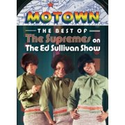 The Best of the Supremes on the Ed Sullivan Show by