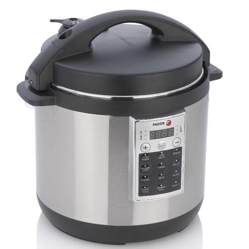 Fagor Premium 8 qt Electric Pressure Cooker
