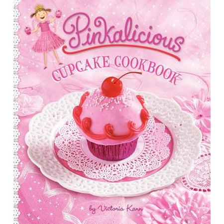 Kid Cookbook (Pinkalicious Cupcake Cookbook)