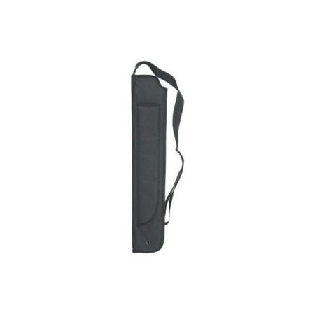 Voodoo Tactical Shotgun Scabbard With Attached Machete Sheath, Black -