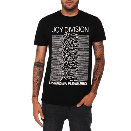 Western Pleasure Show Shirts - JOY DIVISION Unknown Pleasures T-Shirt