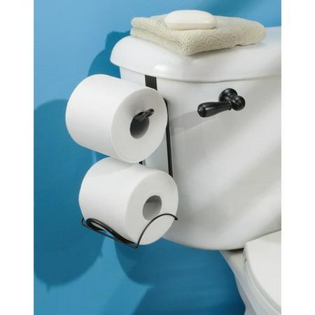 Rebrilliant Espana Over the Tank Toilet Paper Holder - Walmart.com
