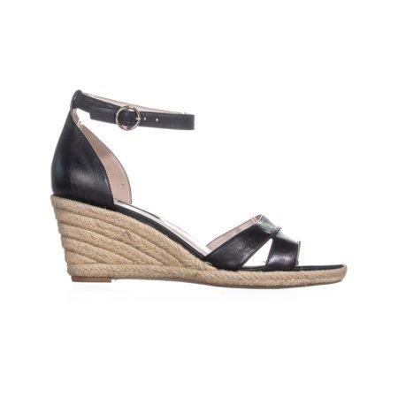 0c6a8944bbd Nine West Jeranna Wedge Heel Espadrilles Sandals