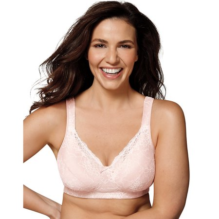Playtex 18 Hour Gorgeous Lift Wirefree Bra - USE515