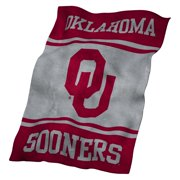 Oklahoma Sooners UltraSoft Blanket