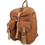 Minnesota United FC New Era Color Pack Flat Top Backpack - Tan