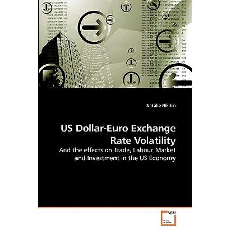 Us Dollar-Euro Exchange Rate (Us International Mail Rates)