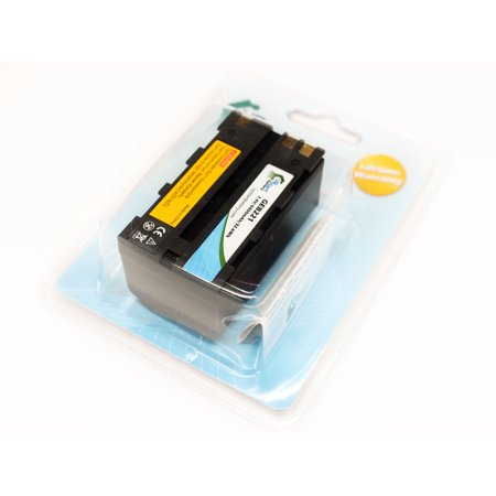 Replacement GEB221 Battery for Leica TPS1200, GPS1200, GPS900, GS20, SR20, PIPER 100, GEB221, ATX1230, PIPER 200, RX1200, GRX1200, GX1200, RX900, TC1200 Surveying Equipment - Upstart Battery - image 1 de 3