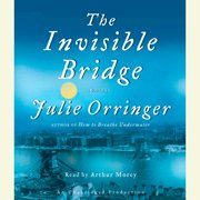 The Invisible Bridge - Audiobook