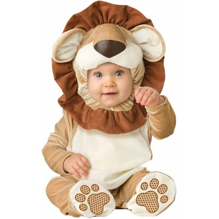 LOVABLE LION TODDLER 6-12 MOS