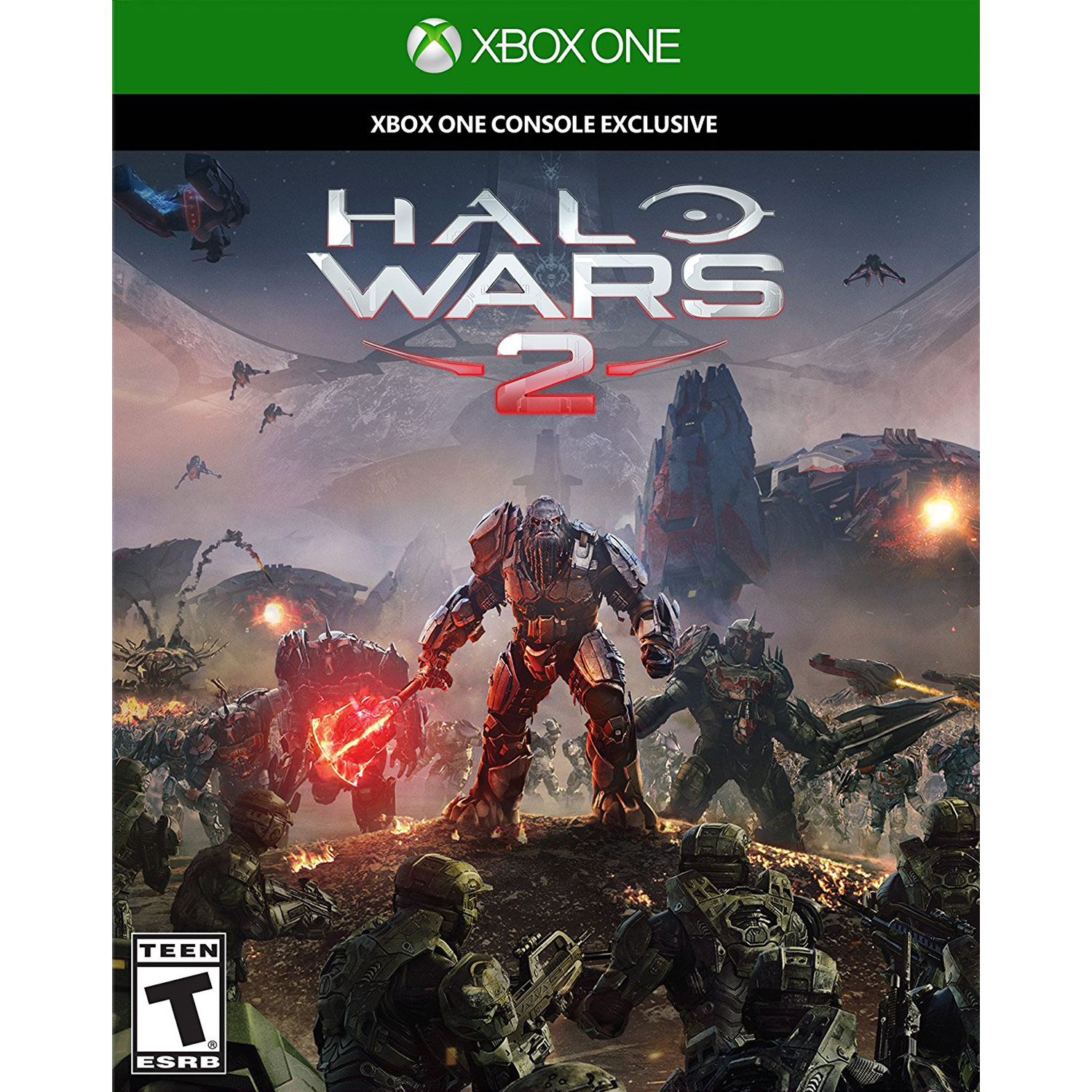 Halo Wars 2 - Pre-Owned (Xbox One)