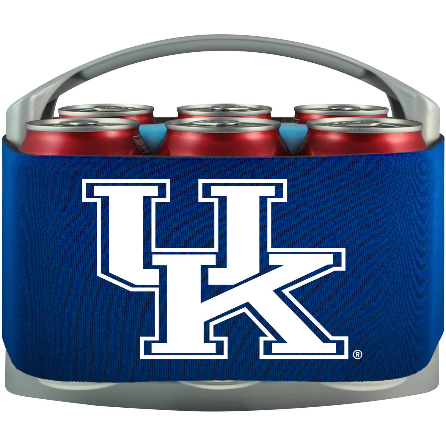 NCAA Kentucky Wildcats Cool 6 Cooler