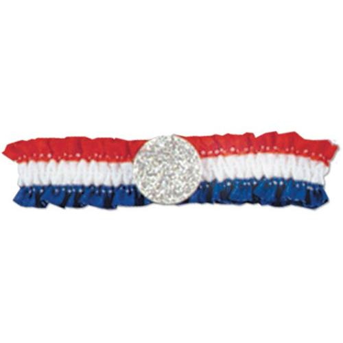 DDI 523931 Patriotic Arm Band -Pack of 48