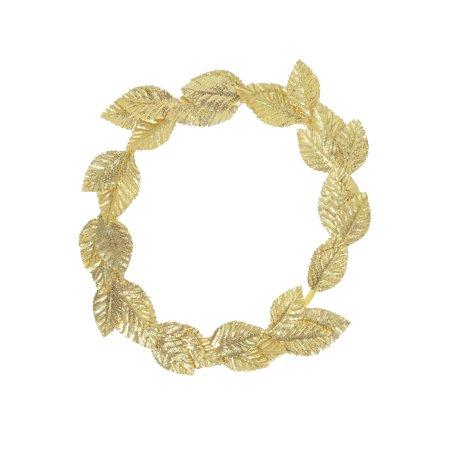 Roman Laurel Wreath Costume Headband Party Accessory (1/Pkg) Pkg/3 - Roman Laurel