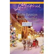 Winter Reunion - eBook