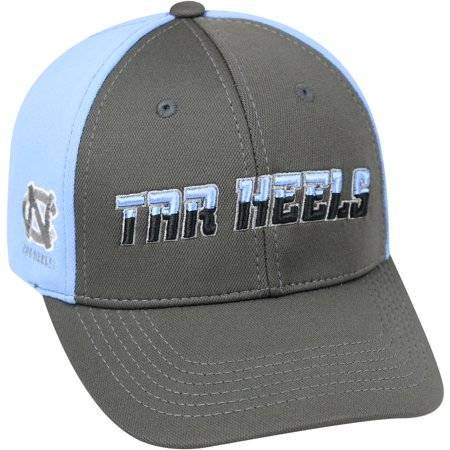 University Of North Carolina Tar Heels Grey Two Tone Baseball
