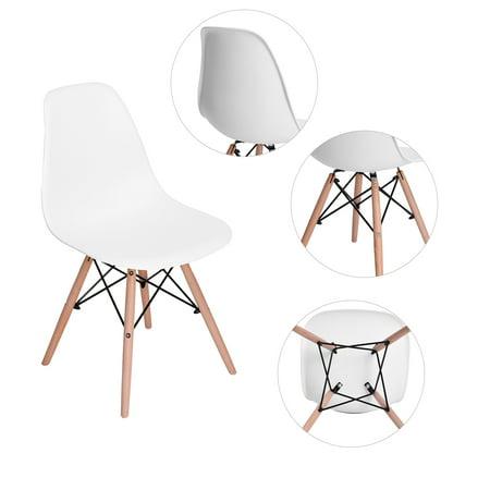 FurnitureR Dining Chair 4PCS/1CTN - image 7 of 7