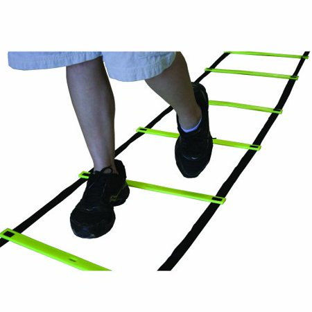 Image of Amber Athletic Gear Weighted Agility Ladder