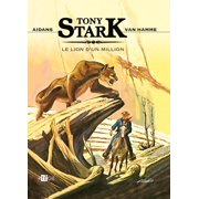 Tony Stark - eBook