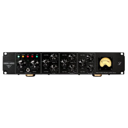 Lindell Audio 18XS MK2 Discrete Mic preamp / Equalizer