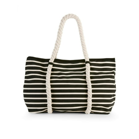 No Boundaries Rope tote