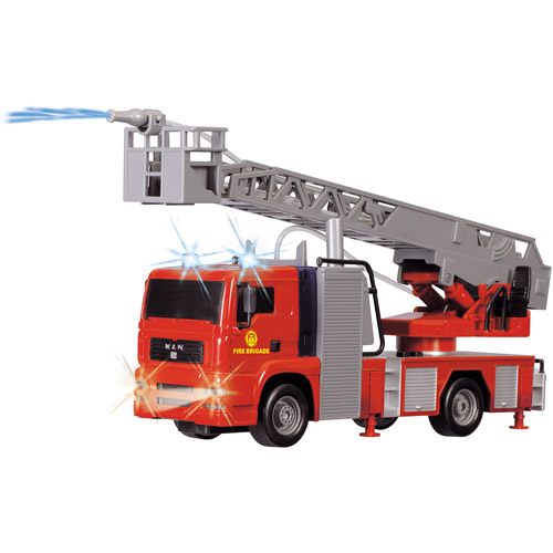 Dickie Toys - City Fire Engine