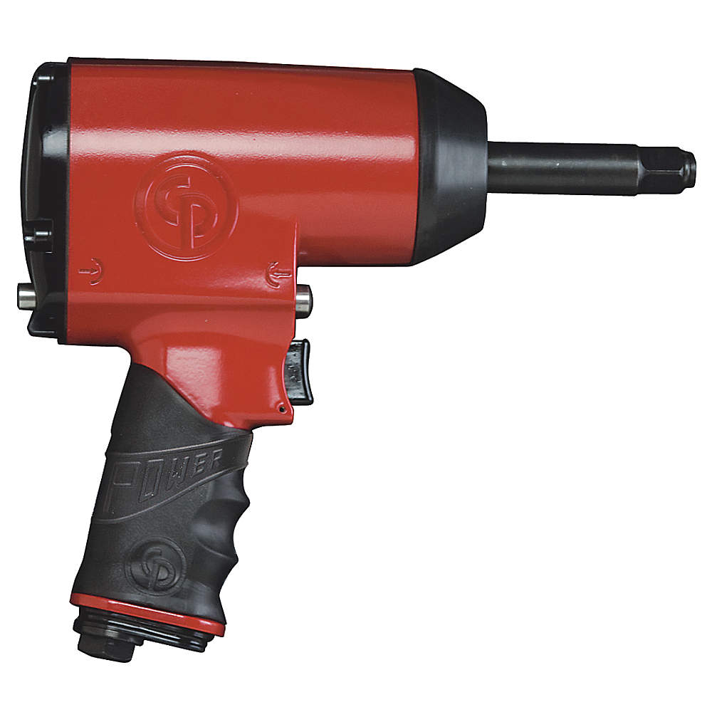 "Chicago Pneumatic General Duty Air Impact Wrench,  1/2"" S..."