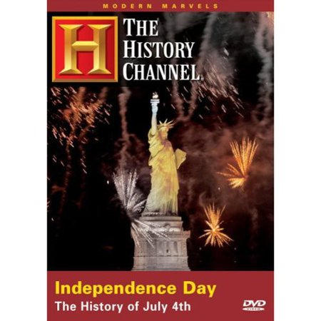 Modern Marvels: Independence Day - The History Of July 4th (Full Frame)