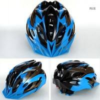 Adult Bicycle  MTB Road Bike Cycling Helmet 56cm-63cm EPS Integrally Helmet