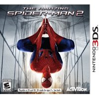 Activision Amazing Spiderman 2 for Nintendo 3DS