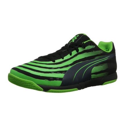 d3f3b4eee PUMA - PUMA Kids   Youth   Men s Trovan Lite Fashion Indoor Soccer Shoes -  Many Colors - Walmart.com