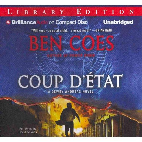 Coup D'etat: Library Edition