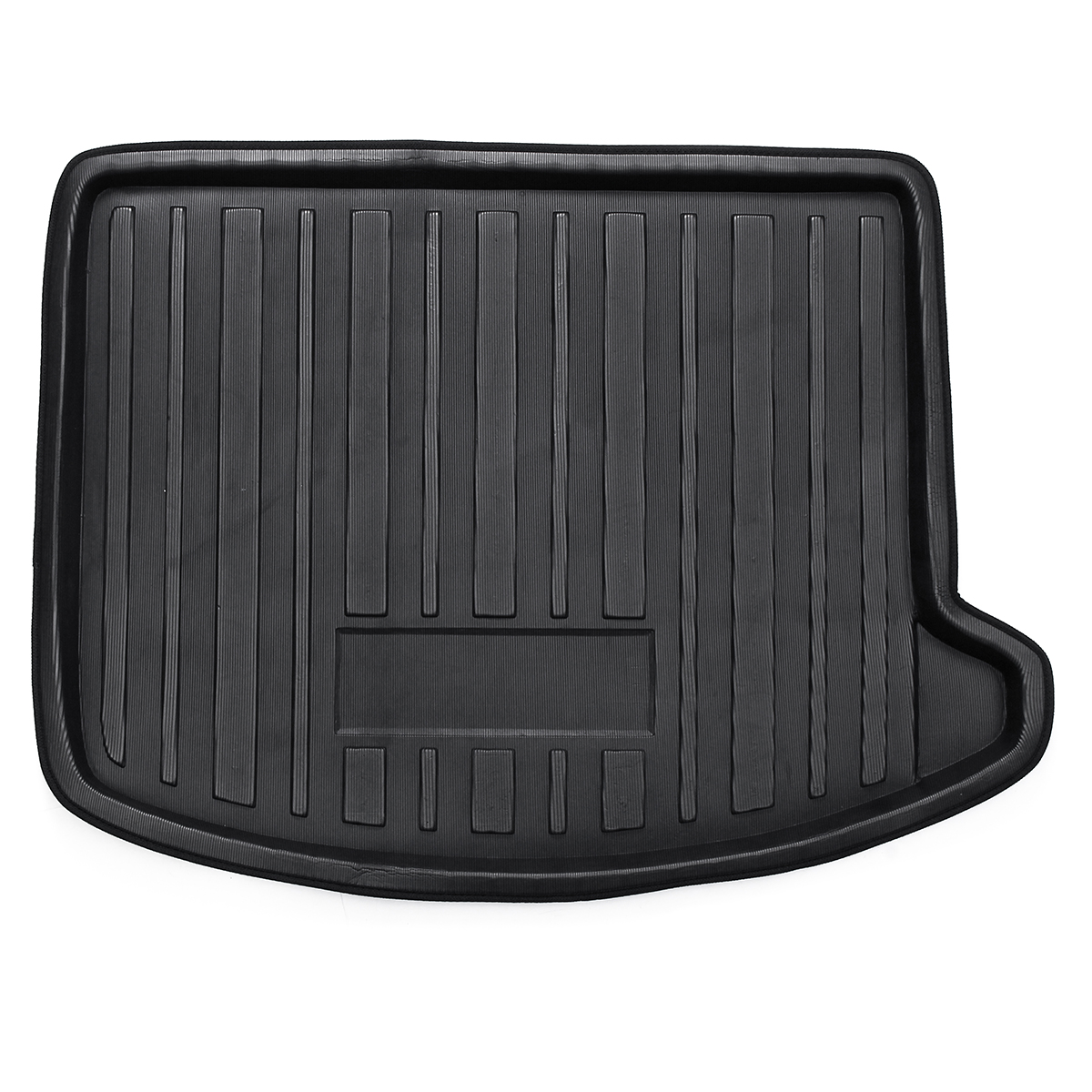 Car Rear Trunk Liner Cargo Boot Mat For Ford Escape Kuga ...