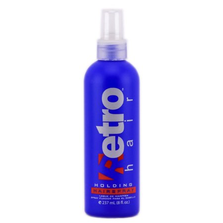 Kings Hair Store (Retro Hair Holding Hairspray (Size : 8)