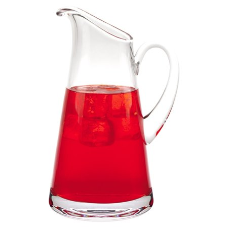Badash Hampton 54 oz. European Crystal Pitcher