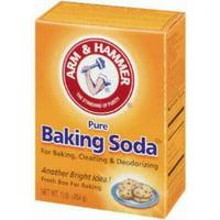 8PC Arm & Hammer 16 OZ Baking Soda Environmentally Safe Non Phosphates