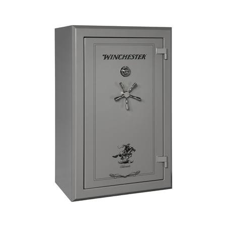 Winchester® Silverado 33, 30 Gun Safe, U.L. Mechanical Lock