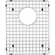 """Blanco 223189 15.438"""" x 12.438"""" Sink Grid, Stainless Steel"""
