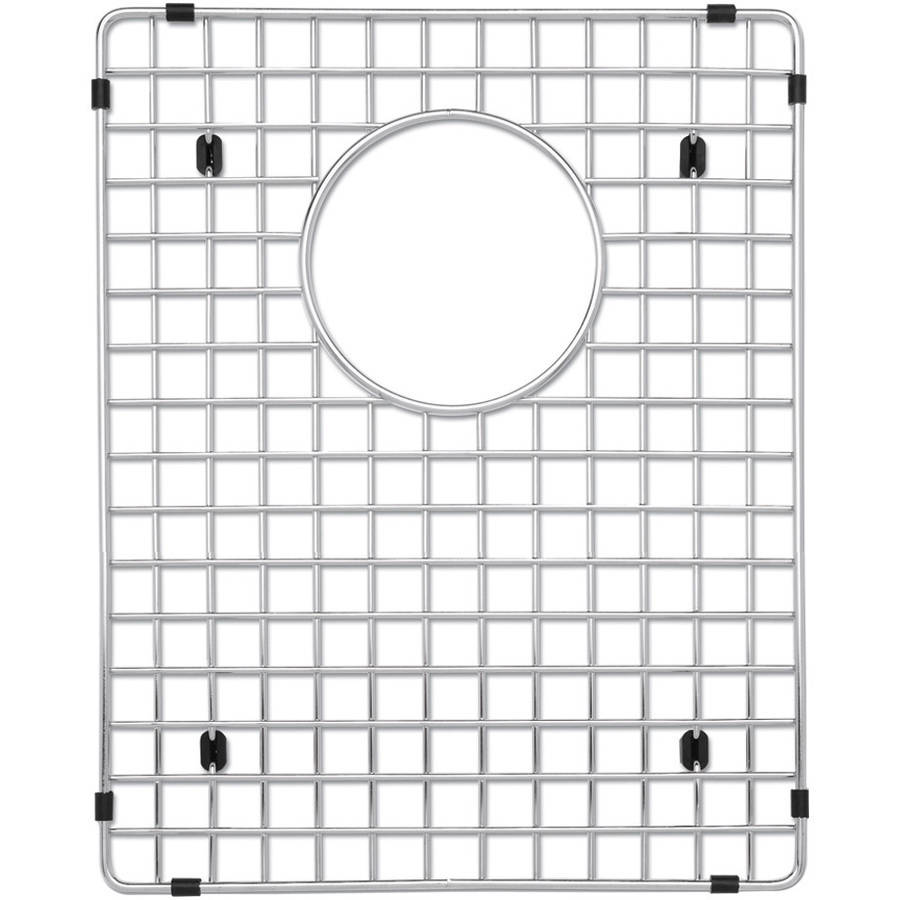 "Blanco 223189 15.438"" x 12.438"" Sink Grid, Stainless Steel"