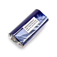 OfficeSmartLabels 4.33 inch x 244 ft Thermal Resin Ribbon, Zebra Compatible Thermal Resin (1/2 inch Core)