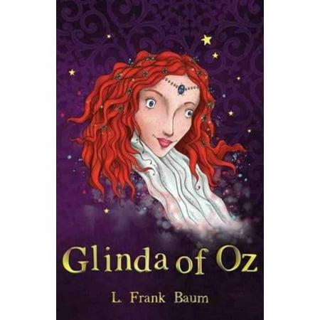 The Wizard Of Oz Glinda (Glinda of Oz)