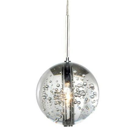 Light Orbs (ET2 Lighting E24251-91PC Orb 1LT Mini Pendant,)