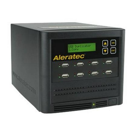 Aleratec 1:7 USB HDD Copy Cruiser SA - USB drive duplicator