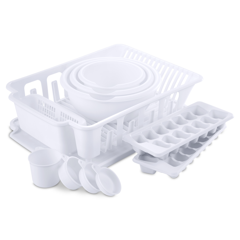 Sterilite, 11 Piece Kitchen Set